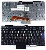 Nerd Herd IBM Lenovo Thinkpad R60 T400 T60 Schwarz Deutsch kompatible Ersatz Tastatur