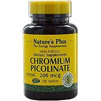 Chromium Picolinate 200 mcg (Chrom) 180 Tabletten NP preisvergleich bei billige-tabletten.eu