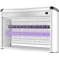 RFJJ Anti-Moskito-Lampe/Innenwand-montiert UV-Lampe Stoßdämpfer Keine Strahlung (Größe : 64.5*10.7*40.4cm) preisvergleich bei billige-tabletten.eu