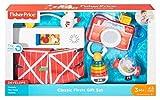 #2: Fisher Price Mini Favourites Gift Set, Multi Color
