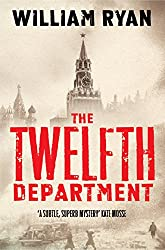 The Twelfth Department: Korolev Mysteries Book 3 (The Korolev Series)