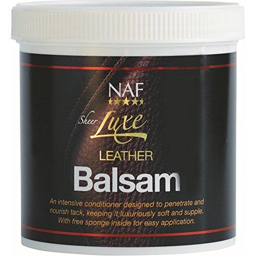 Luxe Sheer (NAF Sheer Luxe Leder Balsam (400 g) (Mehrfarbig))