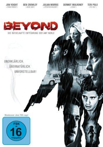 Beyond - Die rätselhafte Entführung der Amy Noble