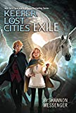 Exile (Keeper of the Lost Cities)