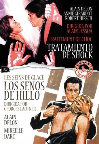 Traitement de Choc - Tratamiento de Shock / Les Seins de Glace - Los Senos de Hielo
