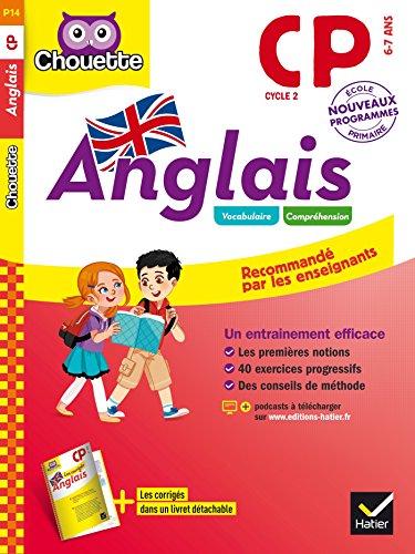 Anglais CP