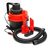 Xectes Monlove 12 V Wet/Dry Canister Vacuum Cleaner Dc (Multicolour)