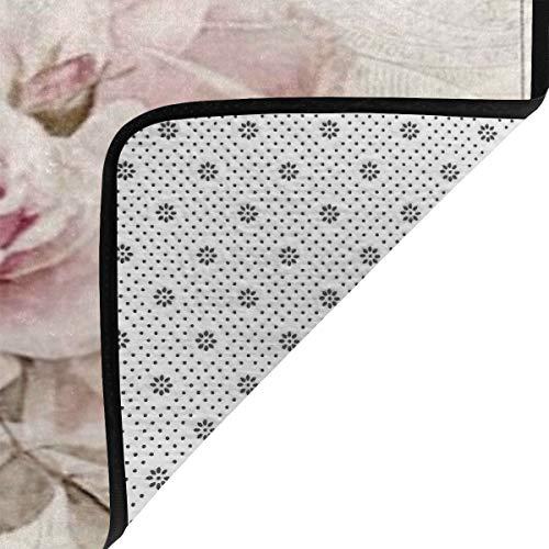 Zoom IMG-2 sotyi ltd tappeto shabby chic