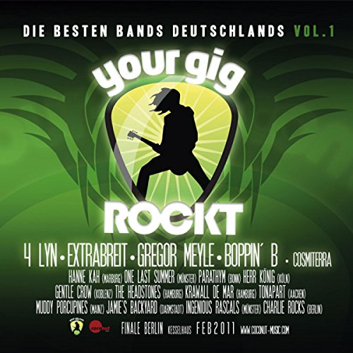 Die Besten Bands Deutschlands ...