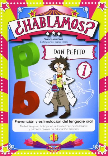 ¿Hablamos?: Don Pepito: 1-9788497007580