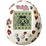Bandai 37484 - Tamagotchi Digital Friend, buntes Leopardenmuster