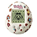 Bandai - 37484 - Jeu Electronique - Tamagotchi Friends - Lcd - Bijou - Léopard Colore