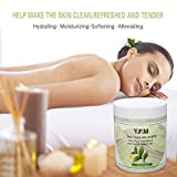 Epsomsalz Peeling Scrub Y.F.M, Pflegendes Körperpeeling Tiefenreinigung Exfoliation Haut Whitening Moisturizing Reduzierung Cellulite