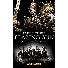 Knight of the Blazing Sun (Warhammer Novels)