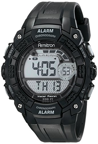 armitron-mens-45mm-black-resin-band-case-acrylic-crystal-quartz-grey-dial-digital-watch-40-8209blk