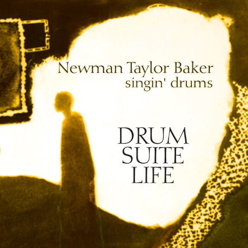 Drum-Suite-Life:Newman Taylor