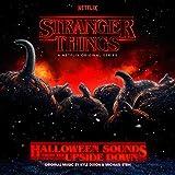 Stranger Things 2: Halloween Sounds