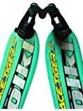 Super Ski Wedgie - Ski Clip For Kids Skis Helping Them To Learn