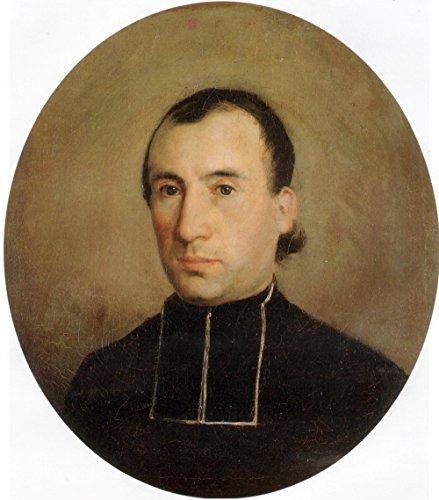 Das Museum Outlet-A Portrait Of Eugene Bouguereau 1850-Poster (61x 45,7cm)