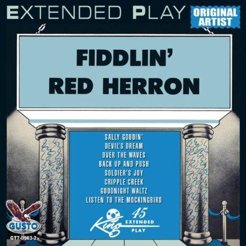 fiddlin-red-herron