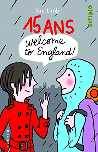 15 [quinze] ans : welcome to England