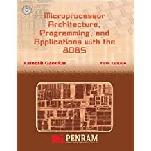 Microprocessor Book By Gaonkar Pdf