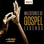 Milestones of Gospel Legends, Viol. 5