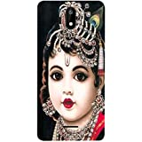 Anaya Back Cover for Micromax Spark 4G Q409 8GB 2127