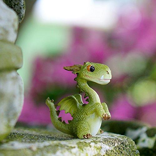 Top-Collection-4412-Miniature-Fairy-Garden-Terrarium-Mini-Dragon-Statue-Small