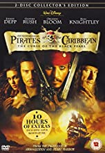 Pirates Of The Caribbean - Curse Of The Black Pearl [Edizione: Regno Unito] [Edizione: Regno Unito]