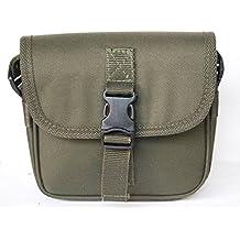 Fernglas Tasche für 8x30 Militär Ferngläser, Fernglas, oliv