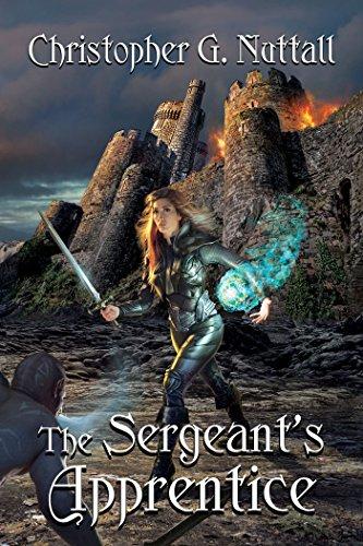 The Sergeant's Apprentice (Schooled in Magic Book 11) (English Edition)