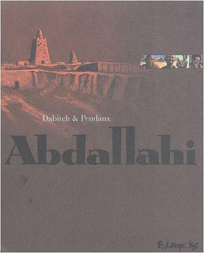 Abdallahi, I, II
