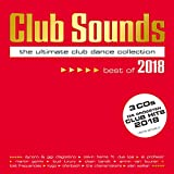Club Sounds-Best of 2018