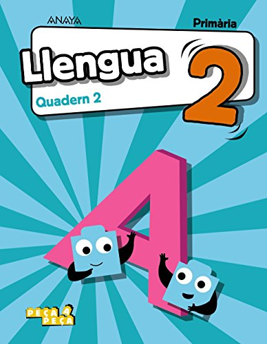 Llengua 2. Quadern 2. (Peça a peça)