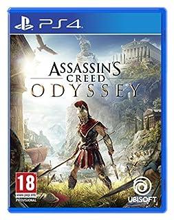 Assassins Creed Odyssey (PS4) (B07DJ1PVJG)   Amazon Products