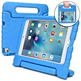 Apple iPad Mini 4 Hülle, [2-in-1 Griffige Tragehülle & Stand]...