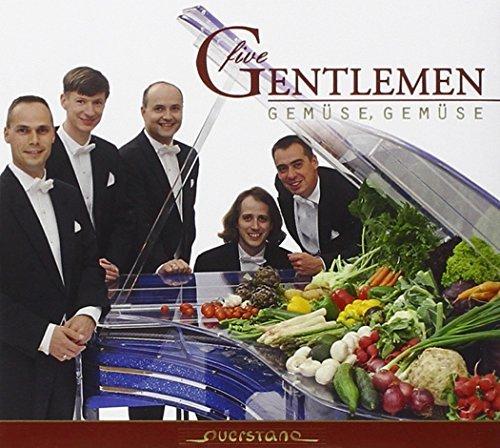 Gemuse, Gemuse by Five Gentlemen