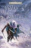 Les Lames du Chasseur, Tome 2: Le Drow Solitaire