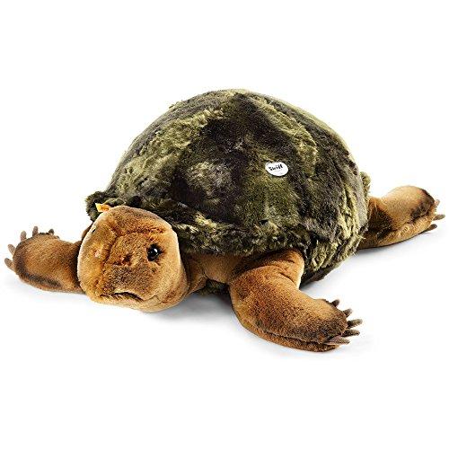 Steiff 068478 - Slo Schildkröte grün