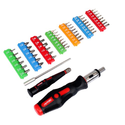 Olympia Tools 76-523-n1253-Werkzeug Set