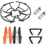 Creation® Repuestos paquete de UDI U818s Fotografía Profesional Rc Quadcopter Drone
