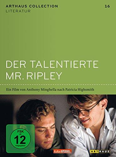 Bild von Der talentierte Mr. Ripley