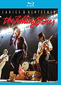 The Rolling Stones: Ladies & Gentlemen [Blu-ray] [2010]