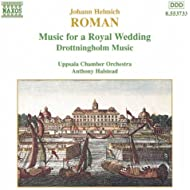 Roman: Music For A Royal Wedding