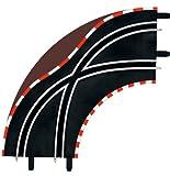 Carrera 20061655 - Go!! Spurwechsel Kurve (2)