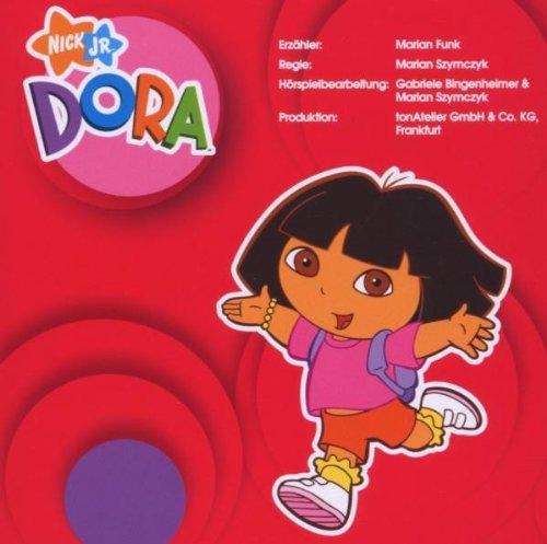 (1) Orig.-Hörspiel zur TV-Serie (Dora Cd)