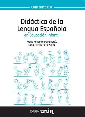 Didáctica de la Lengua Española en Educación Infantil par María Aboal López