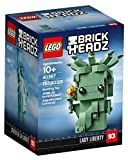Lady Liberty Brickheadz LEGO 40367 Freiheitsstatue New York
