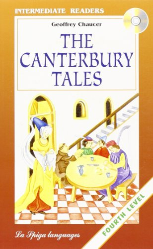 The Canterbury tales. Con audiolibro